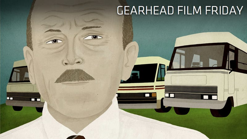 "Illustration for article titled Watch ""Winnebago Man"" for free and talk to the producer"