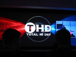 Illustration for article titled Total HD Dual-Format Discs Gets Delayed 'Indefinitely'