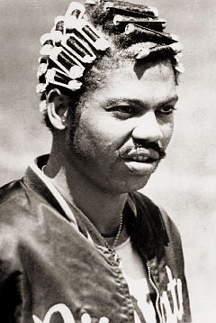 """Illustration for article titled Deadspin Films Presents: """"High And Outside: The Dock Ellis Story"""""""