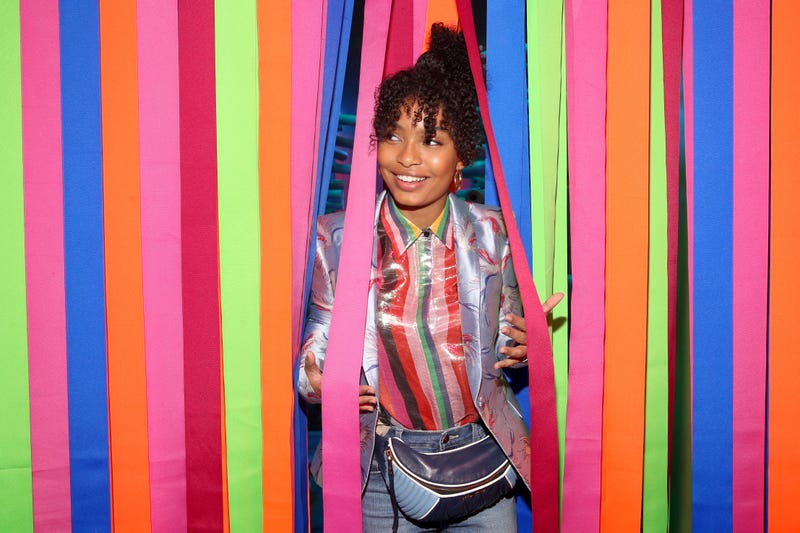Phillip Faraone/Getty Images for Refinery29