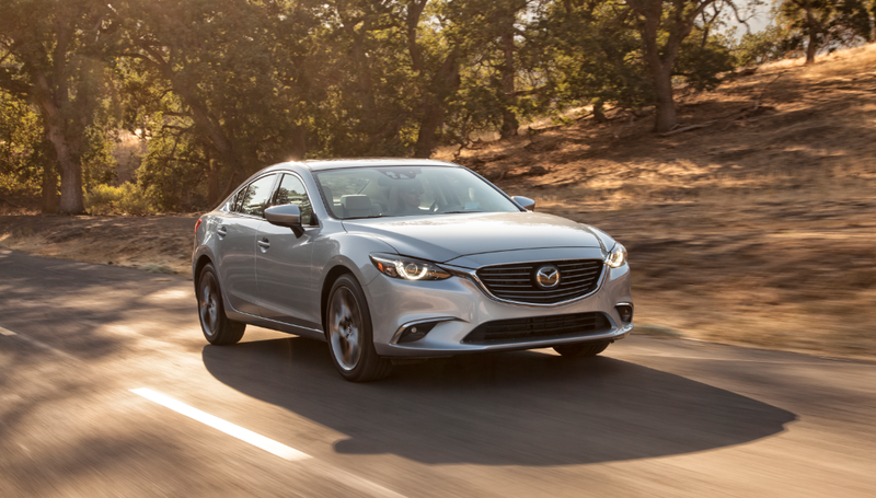 Mazda6: The Ultimate Buyer's Guide