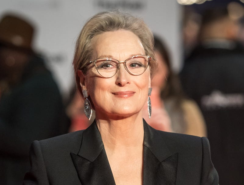 Illustration for article titled JJ Abrams Announces Meryl Streep Will Take Over Role Of Chewbacca