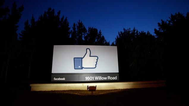 Surprise, Facebook Reportedly Gave Companies Your Friends  Data After It Said It Wouldn t
