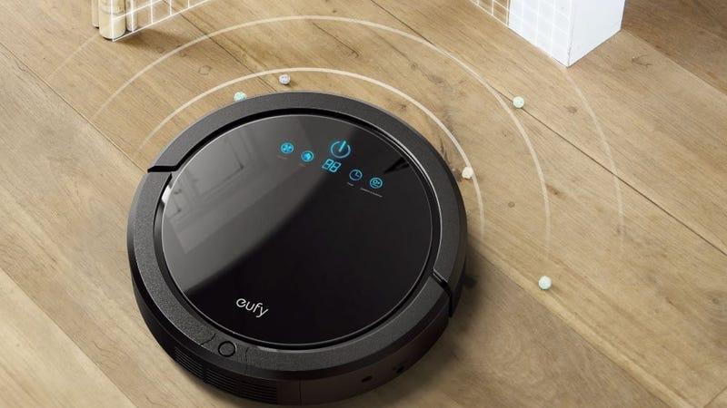 Eufy (Anker) RoboVac 20, $250 with code eufy2101