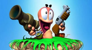 Illustration for article titled Worms Armaggedon Decades Coming To Xbox Live Arcade