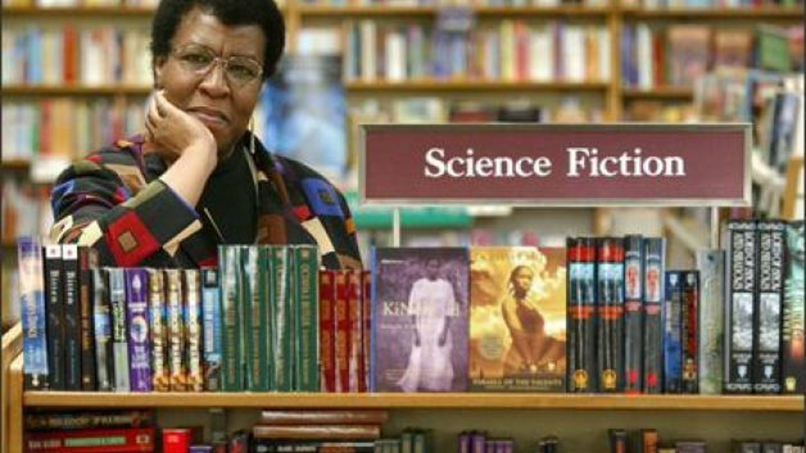 Check Out This Amazing Lost Interview With Octavia Butler