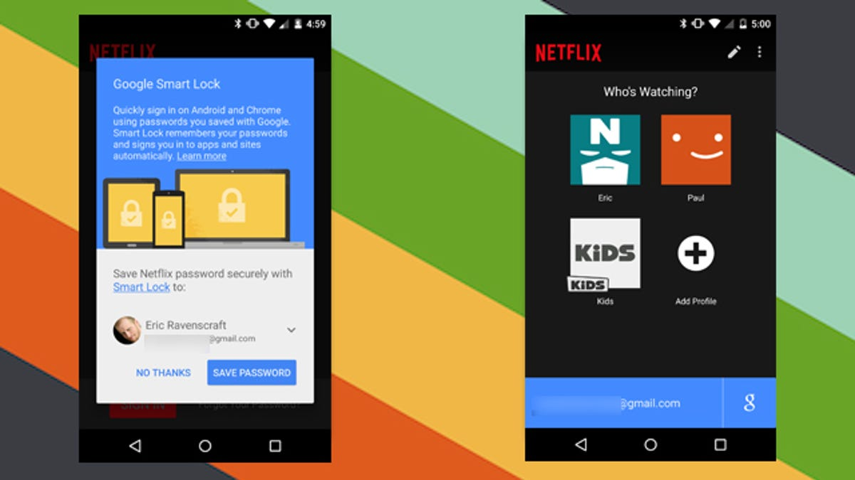 Google's New Smart Lock Is the Password Manager for the Rest of Us
