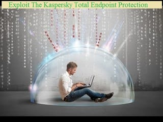 Illustration for article titled Kaspersky Total Endpoint Protection Protects PC from Virus