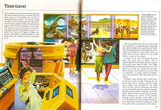 Illustration for article titled Time Travel (1982)