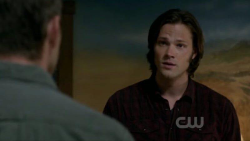 Illustration for article titled On Supernatural, we discover that Sam always had a taste for monsters