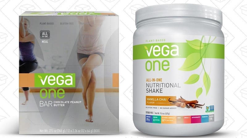 15% off Vega Products