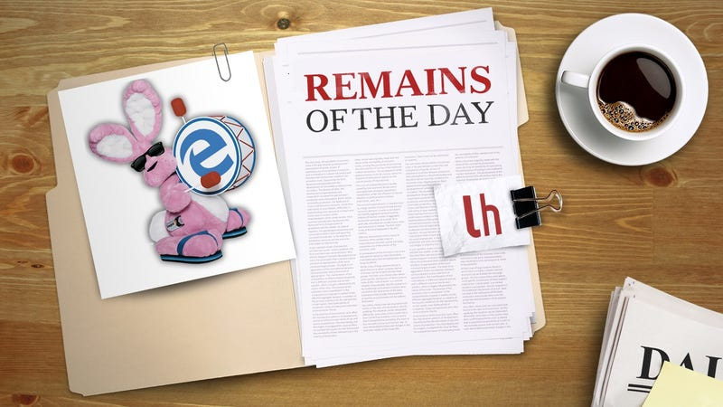 Illustration for article titled Remains of the Day: Microsoft Claims Edge Is the Best Browser for Battery Life