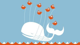 Illustration for article titled Report: Twitter Is an Awful Predictor of Public Opinion
