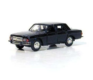 Illustration for article titled Diecast Toy Car Of The Day: GAZ-3102 Volga