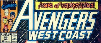 Illustration for article titled Could the West Coast Avengers Help the MCU's Diversity Problem