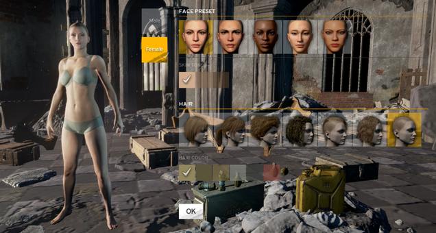 Battlegrounds, Please Fix This Awful Bra