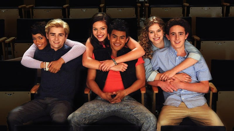 Illustration for article titled Holy Crap: Lifetime Is Making a Saved by the Bell Behind-the-Scenes