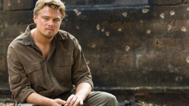 blood diamond movie summary In contrast to a film like 'traffic,' 'blood diamond' doesn't wallow in hopelessness some of the characters might be cynical but the film itself does search for hope the heart of the picture is the human cost.