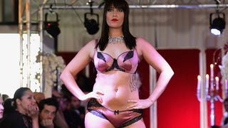 New Plus-Size Modeling Documentary Asks Why Size 0 Is Still the Norm