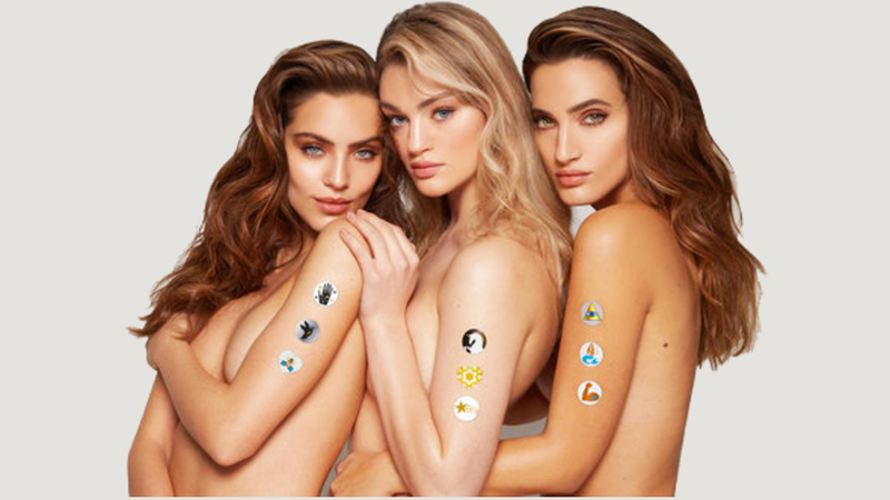 Ex-NASA scientist calls Goop's 'healing stickers' a load of BS