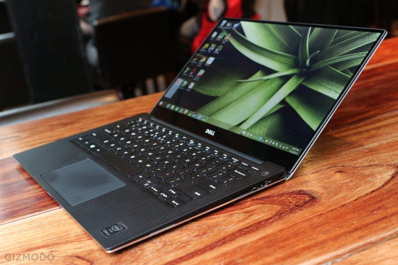 Refurb Dell XPS 13 With QHD+ Touchscreen, $800