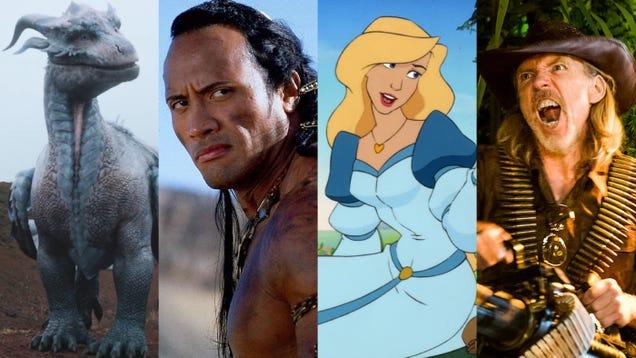 15 Movies You Had No Idea Spawned Massive Multi-Film Franchises