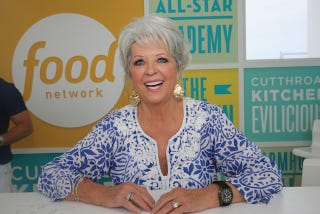 Illustration for article titled Paula Deen's Seashell-Laden Home Can Be Yours for Just $13 Million