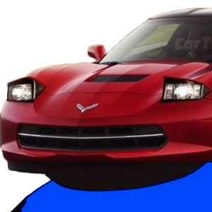 Illustration for article titled C8 Corvette to get pop-up headlights!