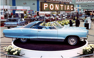 Illustration for article titled Pontiac