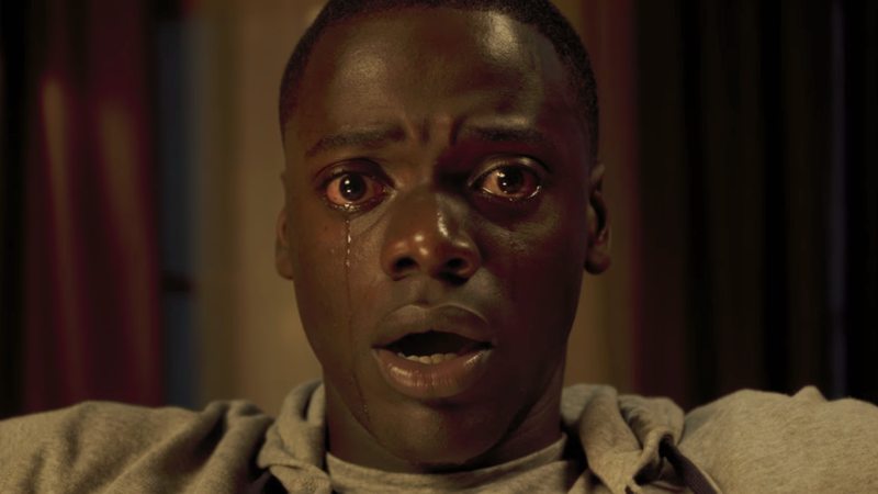 Laugh riot Get Out will compete as a comedy at this year's Golden Globes