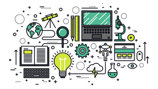 Illustration for article titled Thousands of Courses for $19 Each: Web Dev, Photography, An MBA Course & More