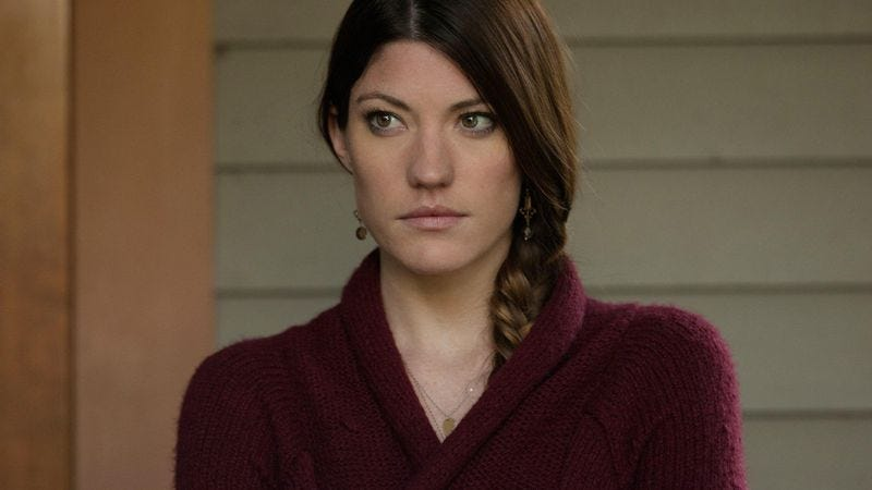 Illustration for article titled Dexter's Jennifer Carpenter will star in a USA pilot about Middle East diplomats