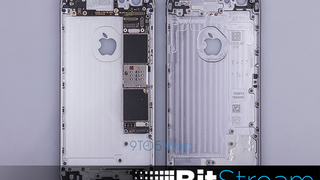 The iPhone 6S Leak Has More Than Meets the Eye