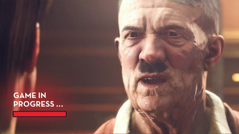 Screenshot: Wolfenstein II: The New Colossus