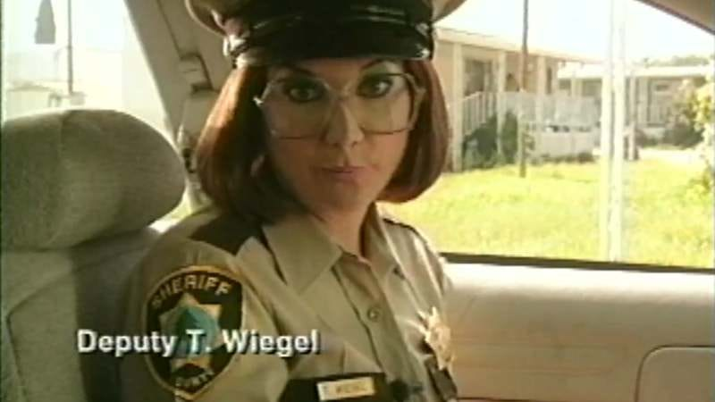 Reno 911! Pilot
