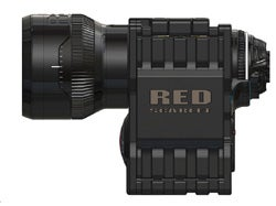 "Illustration for article titled Red Scarlet Cam Replaced With a ""New Vision"""