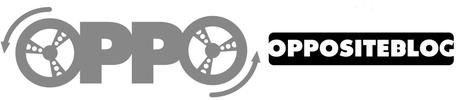 OppositeBlog logo