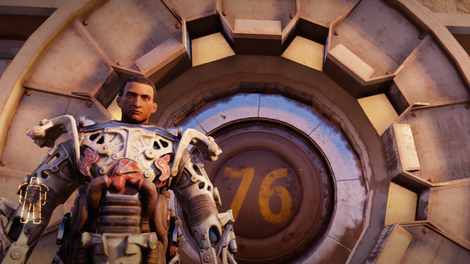 Players Have Already Found Ways To Cheat Fallout 76's Nuke Codes