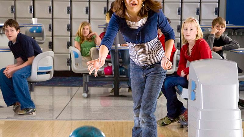 Illustration for article titled Bowling Birthday Party Enters 5th Agonizing Hour