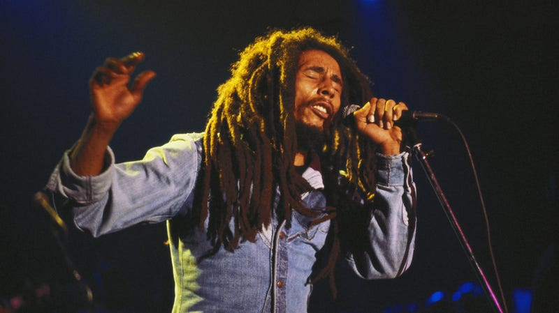 Illustration for article titled New Netflix docuseries to delve into the attempted assassination of Bob Marley, other musical mysteries