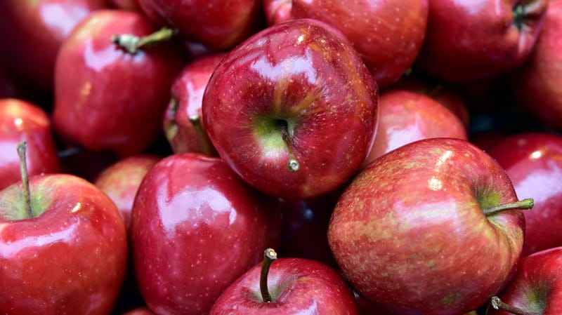 Illustration for article titled La piel no es lo más nutritivo de la manzana, como se ha dicho siempre