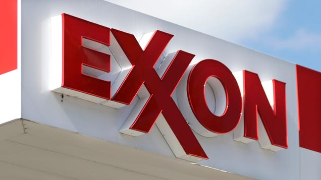 Exxon Kicked Out of Climate Group It Helped Form