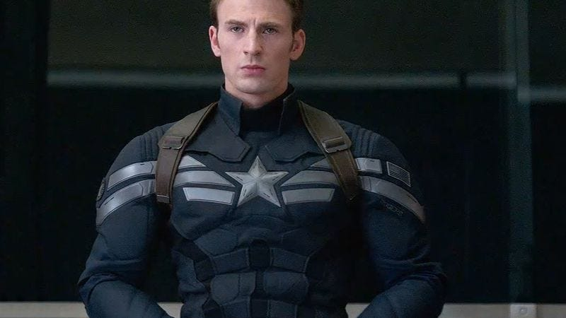 Illustration for article titled Captain America 3 already has a release date