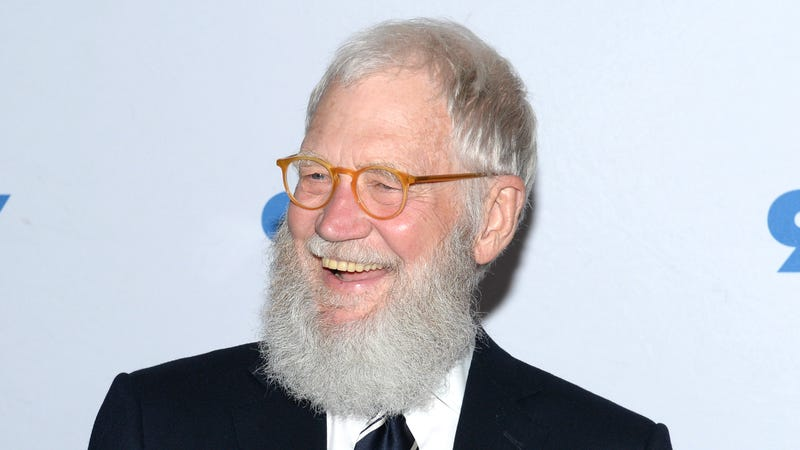 Illustration for article titled David Letterman says he wishes he'd quit Late Show a decade ago