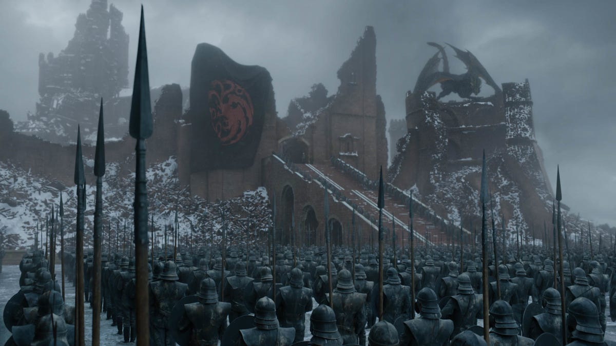 The Mailbag Of Thrones on the series finale, what Bran knew, Jon's fate, and what it all means for the books