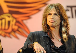 """Illustration for article titled Right Wing Co-opts Steven Tyler's """"Post-Abortion Trauma"""""""