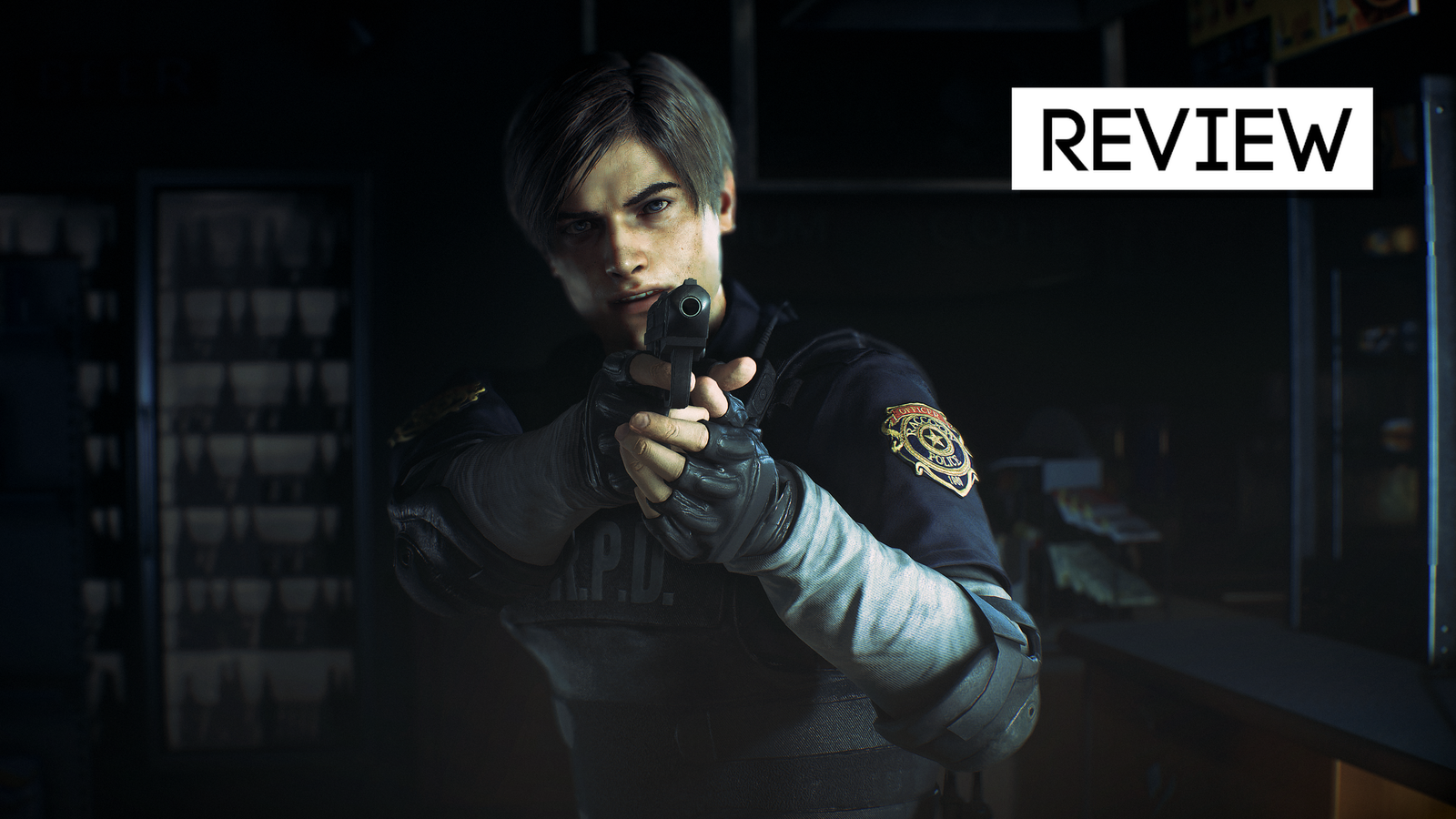 Resident Evil 2: The Kotaku Review