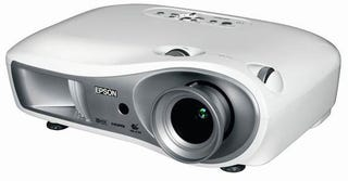 Illustration for article titled Epson PowerLite Home Cinema 720 Projector Has a Rock-Bottom Price