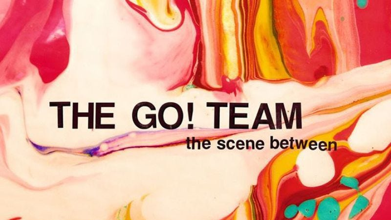 Illustration for article titled The Go! Team posts a new song, details about its upcoming album