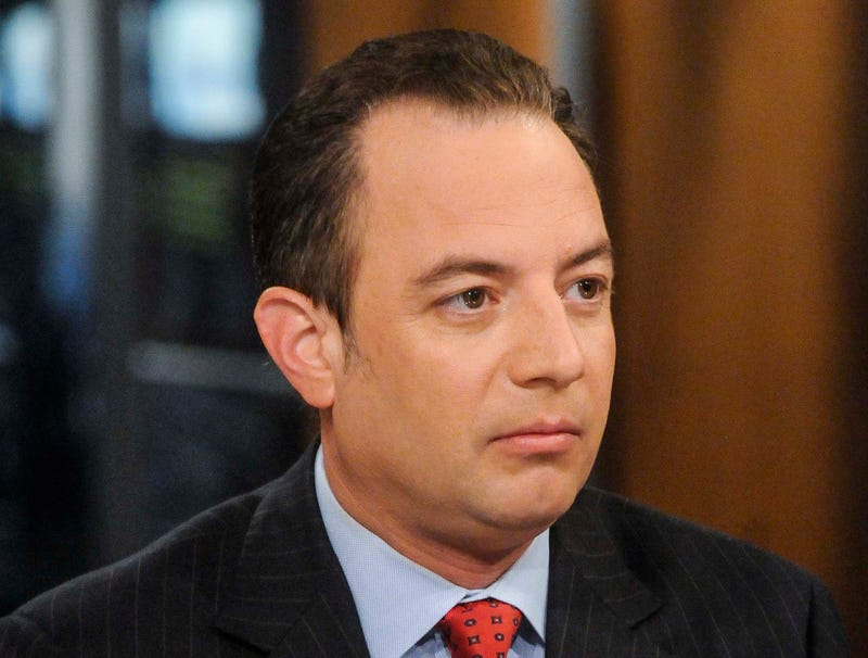 Illustration for article titled 37 Separate Aneurysms On Verge Of Rupturing Inside Reince Priebus' Brain